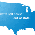 How to sell house out of state
